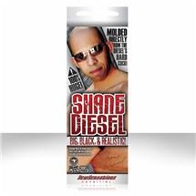 ShaneDieselRealisticCockatBetterSex.com