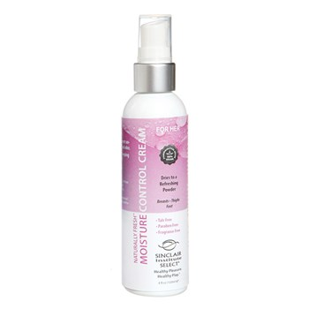 natural moisture control cream for her