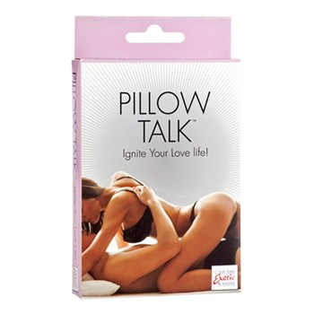PillowTalkatBetterSex.com