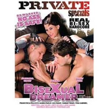 bisexual dreamer