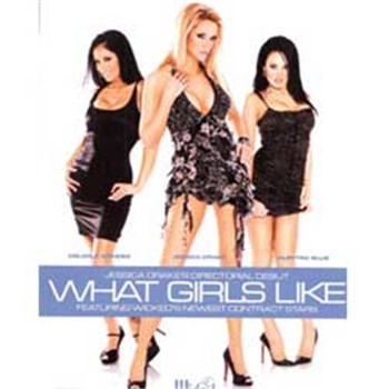 what-girls-like