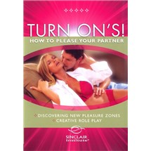 turn ons 2 how to please your partner