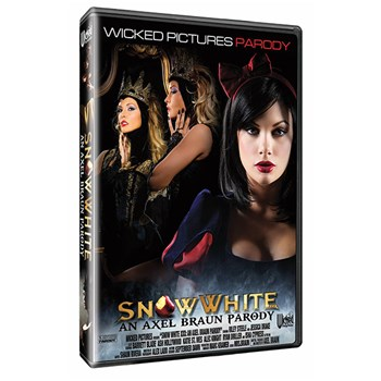 SnowWhiteAxelBraunParodyatBetterSex.com