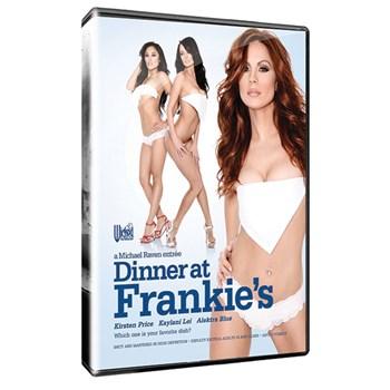 DinnerstFrnakiesatBetterSex.com
