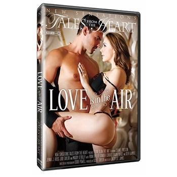 LoveIsIntheAiratBettersex.com