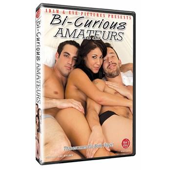 bi curious amateurs