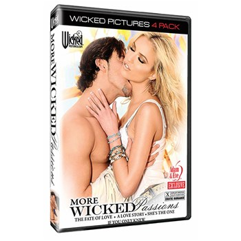 more wicked passions 4 pack