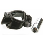 vibrating support sling