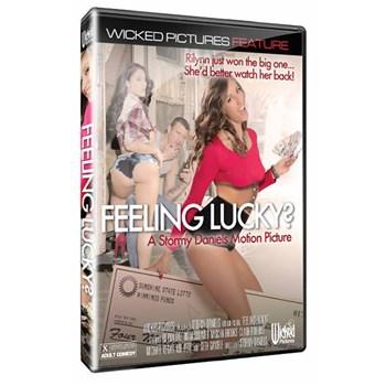 FeelingLuckyatBetterSex.com