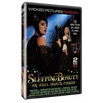 SleepingBeautyatBetterSex.com