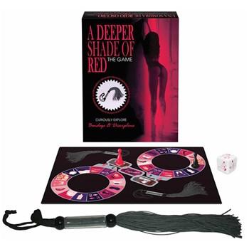 DeeperShadesofRedatBetterSex.com