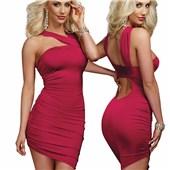 hypnotic bombshell dress