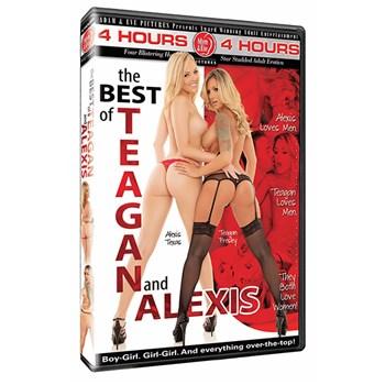 BestTeaganAlexisatBetterSex.com