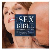 sex bible for people over 50