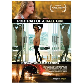 portrait of a call girl feature only