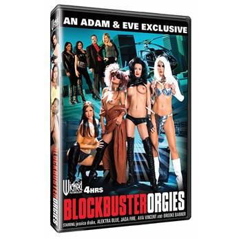 blockbuster orgies