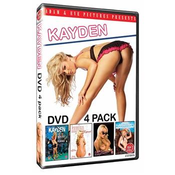 Kayden4PackatBetterSex.com