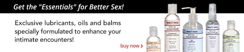 Get the Essentials for BetterSex