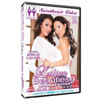 lesbian beauties 9asian beauties