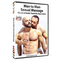 man to man sexual massage