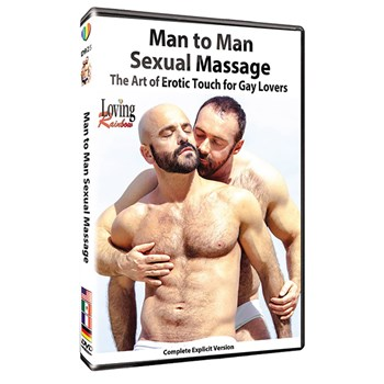ManToManSexualMassageatBetterSex.com