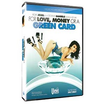 for love money or a green card
