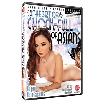 best of chock full of asians