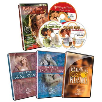 better sex video collection 1