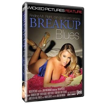 BreakUpBluesatBetterSex.com