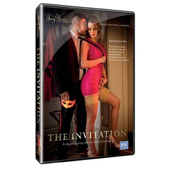 TheInvitationatBetterSex.com