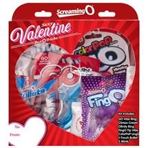 sexy valentine box o tricks