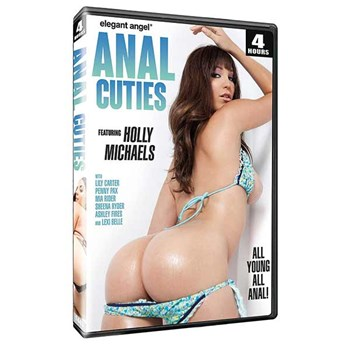 anal cuties volume 2