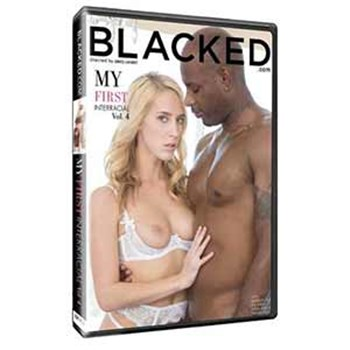 my first interracial vol 4