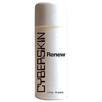 cyberskin renew powder