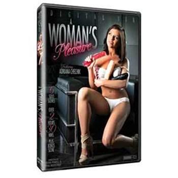 a womans pleasure