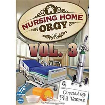 NursingHomeorgyatBetterSex.com
