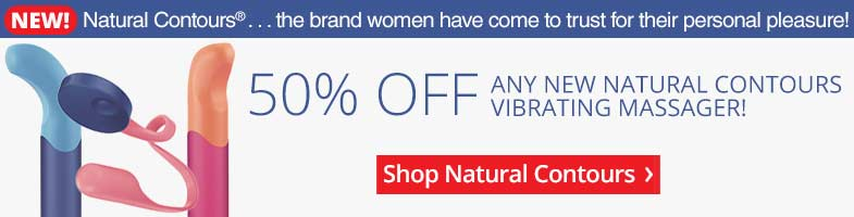 Save 50% OFF Natural Contours