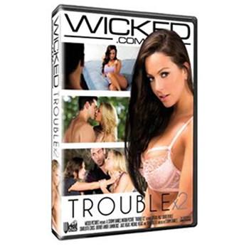 Trouble X2