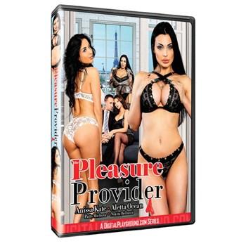 The Pleasure Provider
