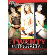 Three females topless