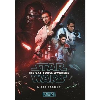 Star Wars Gay Force Awaken