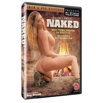 Blonde female nude in front of fireplace Naked