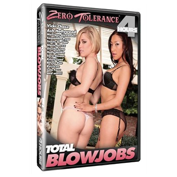 Two females in lingerie Total Blow Jobs
