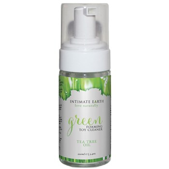 Intimate Organics Green Toy Cleaner
