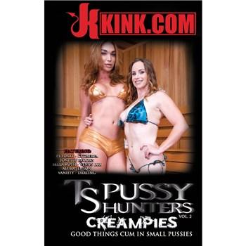 Female and TS female wearing bikinis