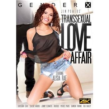 TS female TS love Affair