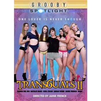 Seven TS females Trans6uals