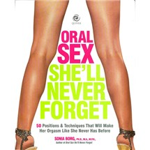 oral sex shell never forget