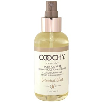 Coochy Intimate Feminine Spray
