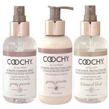 Coochy Intimate Collection